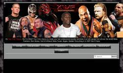 Screenshot of Xtreme Wrestling Federation