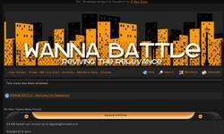 Screenshot of Wanna Battle - Reviving The Relevance