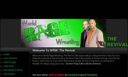 Screenshot of WRW: The Revival!