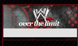 Screenshot of WWE: Over the Limit