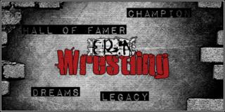 Screenshot of ERA Wrestling