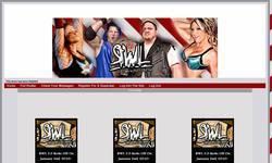 Screenshot of RWL