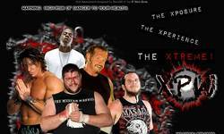 Screenshot of Xtreme Pro Wrestling