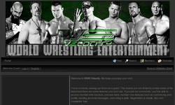 Screenshot of WWE: Velocity