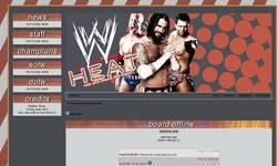 Screenshot of WWE Heat