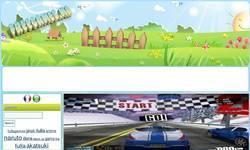 Screenshot of Top free Online Games