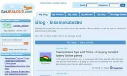 Screenshot of Need more on kinesthesia and overwork