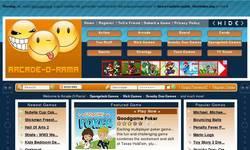 Screenshot of Spongebob Games - Nick Games