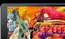 Screenshot of Fun-World