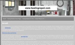 Screenshot of Heater