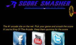 Screenshot of Score Smasher