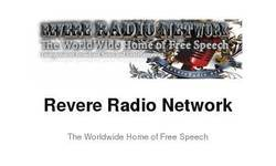 Screenshot of Revere Radio Network