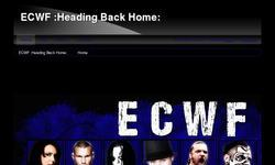Screenshot of ECWF