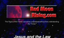 Screenshot of Red Moon Rising