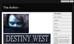 Screenshot of Destiny West