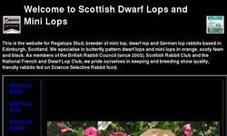 Screenshot of Scottish Dwarf Lops and Mini Lops