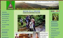 Screenshot of Akha Hill House