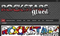 Screenshot of Rockstars Glued