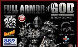 Screenshot of Full Armor Radio