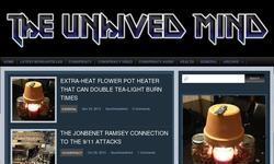 Screenshot of THE UNHIVED MIND