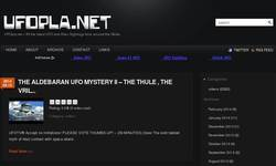 Screenshot of UFOpla.net