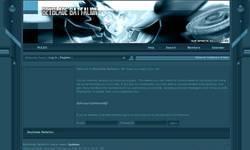 Screenshot of Beyblade Battalion