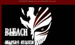 Screenshot of Bleach: Reaper's Requiem