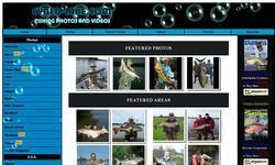 Screenshot of Fishing photos and videos