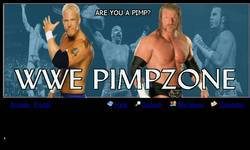 Screenshot of WWE_Pimpzone