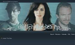 Screenshot of Under the Sea