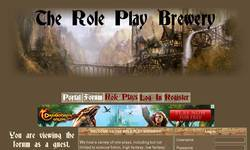 Screenshot of Role Play Brewery