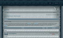 Screenshot of Kinside Forum