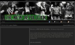 Screenshot of WWE The New Revolution