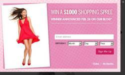 Screenshot of Prom Dresses 2012 | Designer Prom Dresses 2012 from MissesDressy