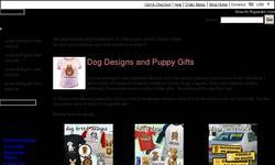 Screenshot of The Floopy Shop - Dog Breed Illustrations & Gifts