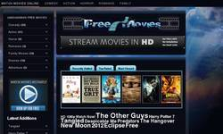 Screenshot of Watch Movies Online for Free | Watch Free Movies Online Without Downloading