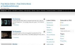 Screenshot of Free Movie Online
