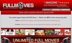 Screenshot of Instant Unlimited Full Movie Downloads