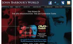 Screenshot of JFK Assassination