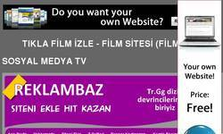 Screenshot of REKLAMBAZ