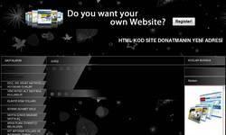 Screenshot of www.kod-arsivim.tr.gg