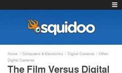 Screenshot of The Film Versus Digital Debate