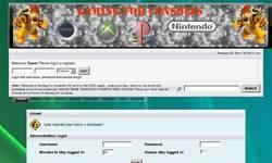 Screenshot of Gaming For Consoles V3