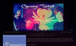 Screenshot of Charming Twilight