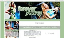 Screenshot of FOREVER YOUNG