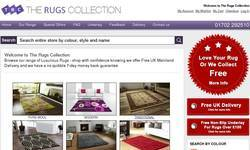 Screenshot of Wool Rugs