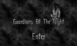 Screenshot of Guardians Of The Night