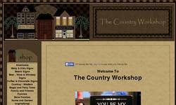 Screenshot of The Country Workshop