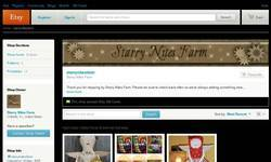 Screenshot of Starry Nites Farm