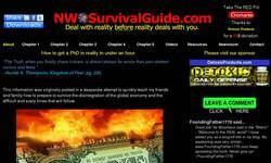 Screenshot of NWO Survival Guide